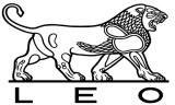 LEO Pharma logotyp