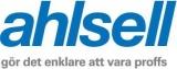 Ahlsell Svergie AB logotyp