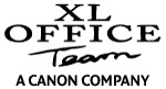 XL Office Team logotyp