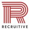 Recruitive logotyp