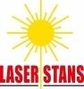 Laserstans Techpro AB logotyp