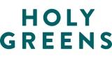 Holy Greens logotyp