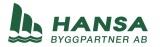 Hansa Byggpartner AB logotyp