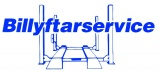AB Billyftarservice logotyp