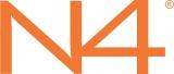 N4 Sverige AB logotyp