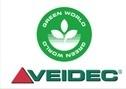 VEIDEC SVERIGE AB logotyp