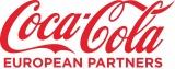 Coca-Cola European Partners logotyp