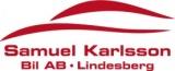 Samuel Karlsson Bil AB logotyp