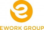 Ework Group logotyp