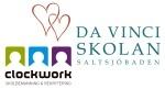Da Vinciskolan logotyp