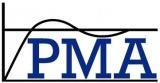 P Maskin Automation AB logotyp