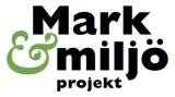 Mark & Miljö logotyp