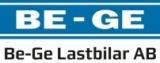 Be-Ge Lastbilar AB logotyp