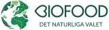 Biofood-Biolivs AB, logotyp