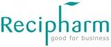 Recipharm AB logotyp