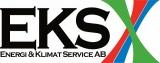 EKS Energi och Klimat Service AB logotyp