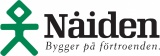 Nåiden Bygg AB logotyp