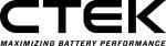 CTEK logotyp