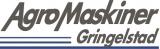 Agro Maskiner Gringelstad logotyp