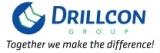 Drillcon logotyp
