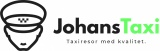 Johan Sandström Transport & Fritid logotyp
