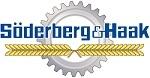 Söderberg & Haak Öst AB logotyp