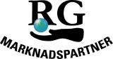 RG Marknadspartner AB logotyp
