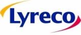 Lyreco Sverige AB logotyp