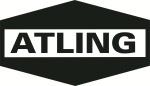 Atlings Maskinfabrik logotyp
