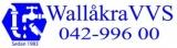 Wallåkra VVS AB logotyp