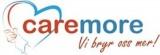Caremore logotyp