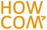 Howcom Evolution AB logotyp