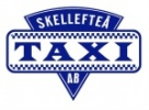 Skellefteå Taxi logotyp