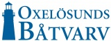 Oxelösunds Båtvarv logotyp
