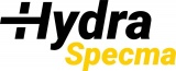 HydraSpecma Wiro AB logotyp