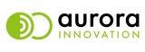 Aurora Innovation logotyp