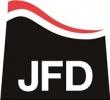 JFD logotyp