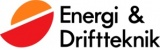 Energi & Driftteknik AB logotyp