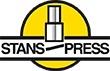 Stans & Press i Olofström AB logotyp