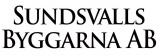 Sundsvallsbyggarna ab logotyp