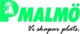 Parkering Malmö logotyp