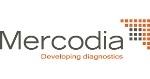 Mercodia logotyp