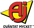 AJ Produkter logotyp
