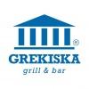 Grekiska Grill&Bar logotyp