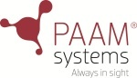 PAAM Systems logotyp