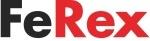 FeRex Svetsteknik logotyp