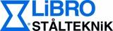 Libro Stålteknik AB logotyp