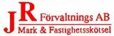 JRF Mark AB logotyp