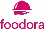 foodora logotyp