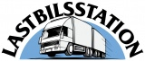 Skellefteå Lastbilsstation logotyp